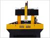 XK2310/3-6数控定梁工作台移动式龙门镗铣床
