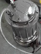 沉淀坑小型渣浆泵,自动搅拌泥沙泵