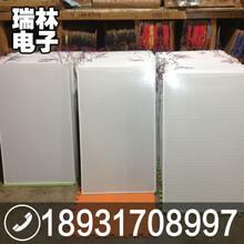 青海全铝合金碳纤维电暖气取暖器散热器厂家地址远红外节能图片