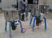 厂家大量现货销售全国小型立式混合机100KG塑料颗粒混合搅拌机