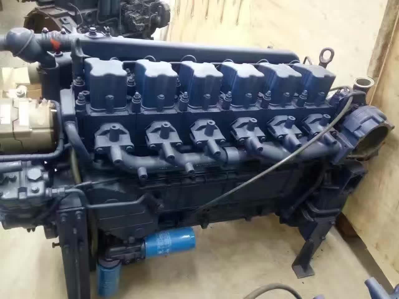 潍柴WD615.6AG202B柴油发动机朝工50装载机专用潍柴发动机