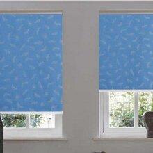大连窗帘哪家布料遮又环保光图片