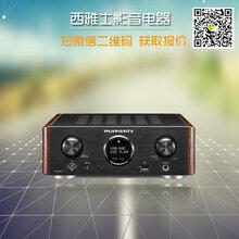 Marantz/马兰士HD-DAC1解码耳放一体机解码器DAC发烧HiFi电脑图片