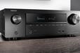 DENON/天龙AVR-X1500H7.2声道家庭影院功放AV功放全景声功放