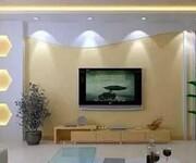 家居装修中客厅吊顶装修款式及注意事项图片