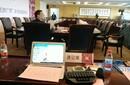 北京會議速記記錄現場會議速記圖片