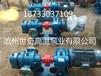 LC罗茨泵高粘度泵