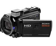 索尼防爆数码摄像机Exdv1301图片