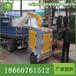 山东绿倍LB-T3型牵引式树叶收集器