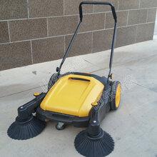 手推式无动力扫地机花园小区扫叶车手推扫地机价格