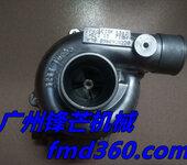 神钢SK75-8进口增压器五十铃4LE2增压器8-98092-8220