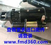 卡特E329D挖机C7启动马达207-1551广州锋芒机械