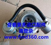 RHF5庆铃600HP增压器1118010-850广州锋芒机械