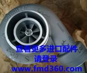 广州锋芒机械沃尔沃TAD620VE增压器图片