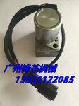 小松PC200-7液压泵电磁阀小松原厂液压泵电磁阀