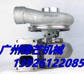 6152-82-8210小松装载机WA470-3增压器