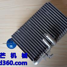 锋芒机械进口挖机配件沃尔沃EC210B空调蒸发器副厂好品质图片