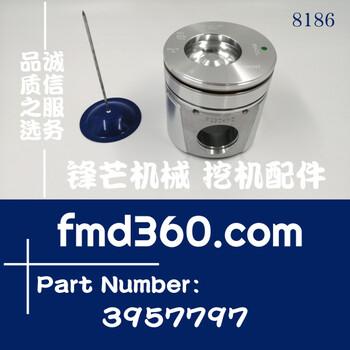 岳陽市小松PC120-6挖機4D102活塞