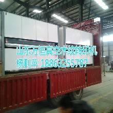 真空木纹转印机厂家供应