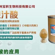 小猪饲料添加剂胆汁酸预防小猪拉稀图片