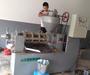 供应杭州淳安全自动商用花生油机械多钱一套,淳安小型家用花生油压榨机械销售价格