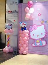 绍兴专业策划:绍兴生日气球布置,绍兴满月宴气球装饰,绍兴满月宴气球布置,绍兴儿童派对气球策划