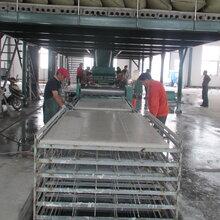供应玻镁防火板设备,玻镁防火板生产线图片