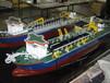 如皋船舶模型制作公司/航海模型/游轮模型/轮船模型