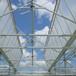 连栋智能温室大棚天窗系统及天窗系统配件