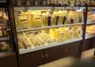 苏州/常州面包展示柜/陈列架订做面包展示柜哪里有卖