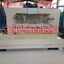康盛机械设备厂家防火门芯板设备出厂价格