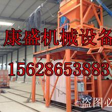 大型生产厂家专业生产轻质隔墙板设备