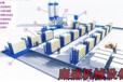 康盛机械厂生产的轻质墙板成型机