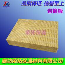 玄武岩棉板价格/防火保温岩棉板厂家图片