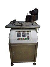 JSL-380小型自修盤研磨機、小型研磨拋光機圖片
