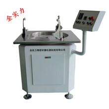 小型光纖研磨機、便攜式光纖研磨機、光纖研磨設備圖片