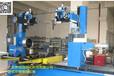批发非标自动焊接设备厂家非标氩弧自动焊接机广东伊亚非标全自动环缝焊机