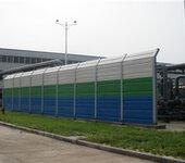 四川高速声屏障生产厂家
