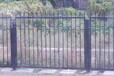 山东惠客刺绳厂商专业生产镀锌刺绳防盗铁篱笆果园树林围栏