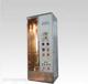 单根电线电缆垂直燃烧试验仪用于可燃性及着火危险性检测