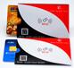 批发信用卡套RFID屏蔽袋防盗刷卡套