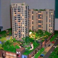 海安房产销售模型/工业厂区模型/沙盘售楼模型/海安模型公司