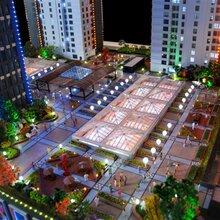 如东模型公司/房产销售模型/工业厂区模型/沙盘售楼模型