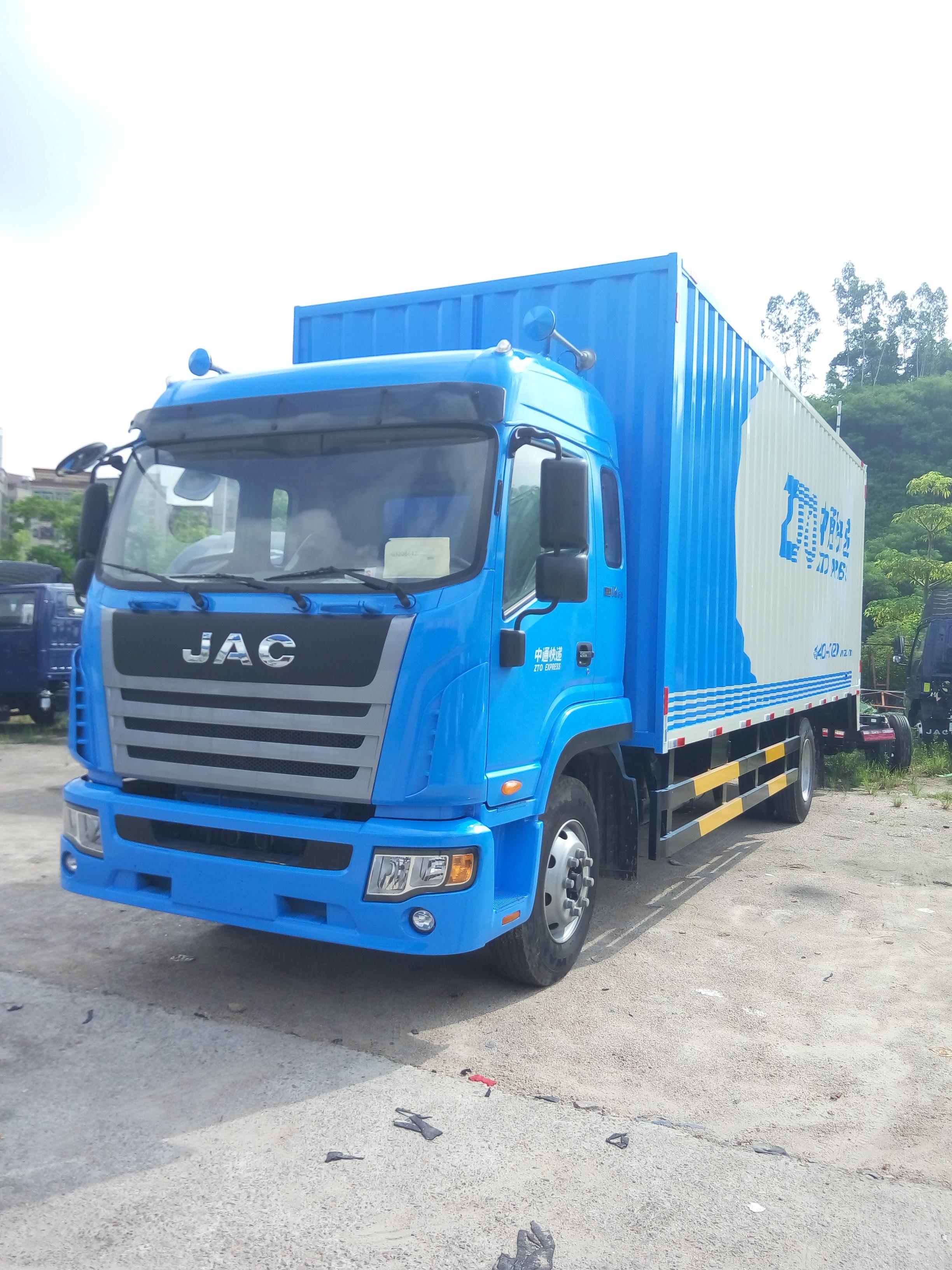 jac货车价格 汽车网高清图片