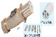冷氏電氣LBG1-500/3.3銅礦用隔爆型高壓電纜連接器