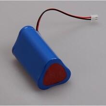 产地直供18650电池组3.7v钩鱼灯专用电池