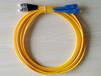 力天FC-SC单模单芯光纤跳线、光纤快速连接线FC-SC