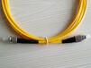 光纤跳线fc-st、单模单芯光纤跳线FC-ST
