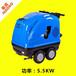 君道H200热水清洗机适用于配件油污清洗