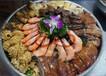 助你完成大梦想!珠三角派对自助餐特色美食制作